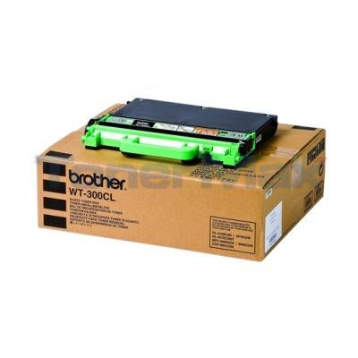 brother hl 4150cdn waste toner box wt300cl. Black Bedroom Furniture Sets. Home Design Ideas