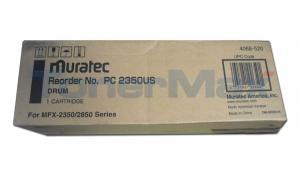 MURATEC MFX2350 DRUM (PC2350)