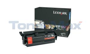 LEXMARK T650 T652 TONER CARTRIDGE 25K (T650H21A)