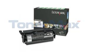 LEXMARK T654N RP PRINT CARTRIDGE FOR LABEL APPS 36K (T654X04A)