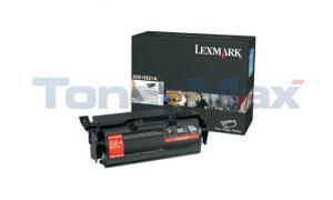 LEXMARK X651 X652 TONER CARTRIDGE 25K (X651H21A)