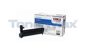 OKIDATA C6100 IMAGE DRUM BLACK (43381720)