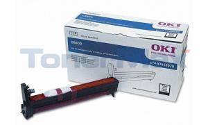 OKIDATA C8800N IMAGE DRUM BLACK (43449028)