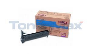 OKIDATA C6000 IMAGE DRUM MAGENTA (43381758)