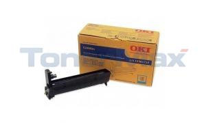 OKIDATA C6000 IMAGE DRUM CYAN (43381759)