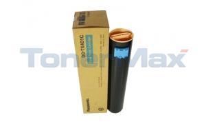 PANASONIC DP-C401 TONER CARTRIDGE CYAN (DQ-TX401C)