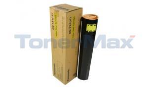 PANASONIC DP-C401 TONER CARTRIDGE YELLOW (DQ-TX401Y)