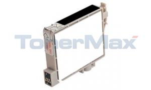 Compatible for EPSON STYLUS C68 88 INK CART BLACK (T060120)