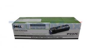 DELL 1320C TONER CARTRIDGE BLACK 1K (310-9059)