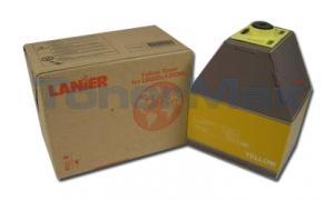 LANIER LD232C 238C TONER YELLOW (480-0203)
