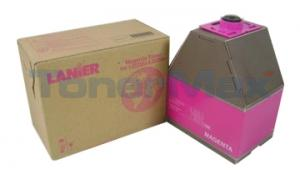 LANIER LD232C 238C TONER MAGENTA (480-0202)