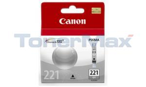 CANON CLI-221 INK TANK GRAY (2950B001)
