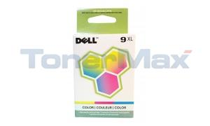 DELL 926 SERIES 9 PRINT CARTRIDGE COLOR HY (310-8387)