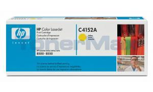 HP COLOR LASERJET 8500 TONER YELLOW (C4152A)