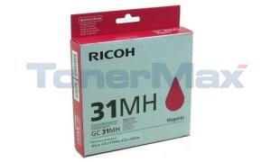 RICOH GX E5550N PRINT CARTRIDGE MAGENTA 4.09K (405703)