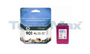 HP OFFICEJET J4580 NO 901 INK TRI-COLOR (CC656AN)
