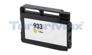 Compatible for HP 933 INK YELLOW (CN060AN)