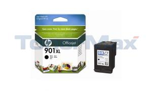 HP OFFICEJET J4580 NO 901XL INK BLACK (CC654AN)