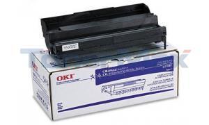 OKIDATA OL400E IMAGE DRUM BLACK (56116801)