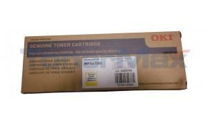 OKIDATA MPS6150C TONER YELLOW (43865769)