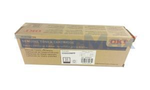 OKI CX2032 MFP TONER CARTRIDGE BLACK (43324477)