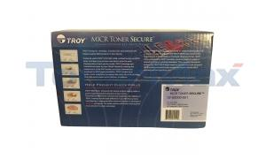 TROY HP LJ P1606DN MICR TONER SECURE CART BLACK (02-82000-001)