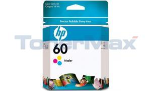 HP DESKJET D2530 NO 60 INK TRICOLOR (CC643WN)