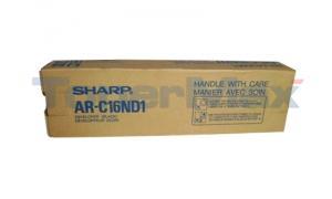 SHARP ARC160 DEVELOPER BLACK (AR-C16MD1)