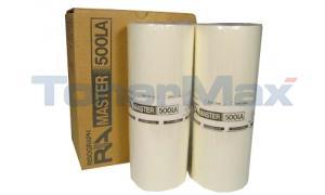 RISO RA/RC B4 500LA MASTER (S-568LA)