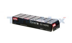 MITA 142RE TONER BLACK (37002525)