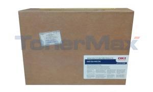 OKI MB780 PRINT CARTRIDGE BLACK RP (52124406)