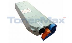Compatible for OKIDATA C9300/C9500 TYPE C5 TONER MAGENTA (41963602)