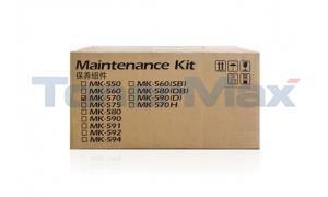 Compatible for KYOCERA MITA FS-C5400DN MAINTENANCE KIT (1702HG7US0)