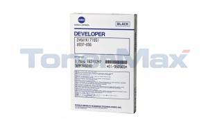 KONICA MINOLTA DV601K 7165 DEVELOPER (950565)