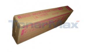 RICOH AFICIO 1224C/1232C TYPE M1 TONER MAGENTA (885319)