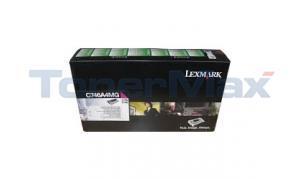 LEXMARK C746 RP TONER CART MAGENTA 7K TAA (C746A4MG)