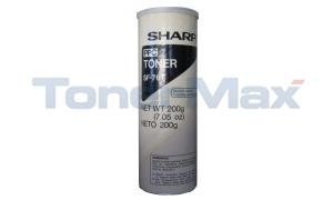 SHARP SF-756/760 TONER BLACK (SF-76LT)