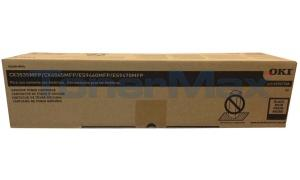 OKIDATA CX3535 MFP TONER CARTRIDGE BLACK (44947308)