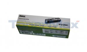 DELL 1320C TONER CARTRIDGE YELLOW 1K (310-9063)