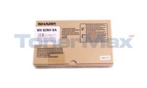 SHARP MX-6240N/7040N DEVELOPER COLOR (MX-62NVSA)