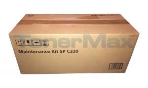 RICOH SP C320 MAINTENANCE KIT 120V (406794)