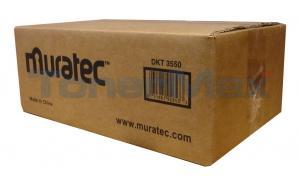 MURATEC MFX-3550 TONER/DRUM CARTRIDGE BLACK (DKT-3550)