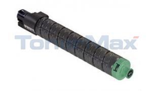 Compatible for RICOH SL TYPE MP C3000/C3030/LD430C PRINT CTG BLACK (841338)