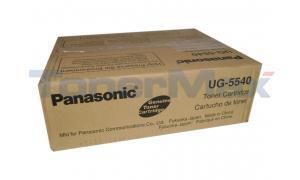 PANASONIC UF7000 9000 TONER BLACK 10K (UG-5540)