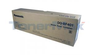PANASONIC DP-C401 TONER WASTE CARTRIDGE (DQ-BF401)