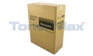 PANASONIC FP-1670 TONER BLACK (FQ-TA10)