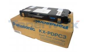 PANASONIC KX-P-8420 TONER CYAN (KX-PDPC3)