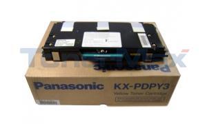 PANASONIC KX-P-8420 TONER YELLOW (KX-PDPY3)