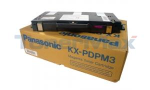PANASONIC KX-P8420 TONER MAGENTA (KX-PDPM3)