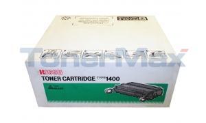 RICOH AP1400/AP1600 AIO TONER CART BLACK TYPE 1400 (400397)